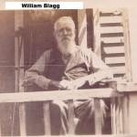 William Blagg
